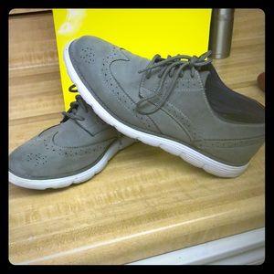 Dexter comfort memory foam shoes